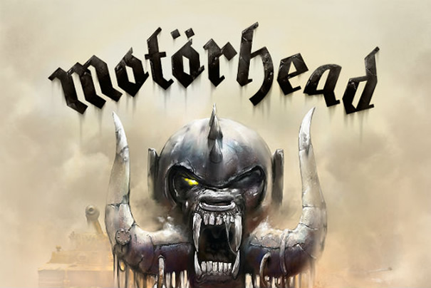 "Motorhead estrenan el 'lyric video' de ""Crying Shame"""