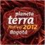 Concierto Planeta Terra Festival en Bogotá 2012