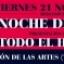 """La Noche de Garufa presenta oficialmente """"Todo el hambre"""""""