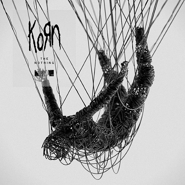 korn the_nothing