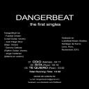 Fotos de portada de DangerBeat