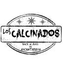 Fotos de portada de Los Calcinados