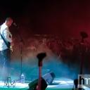 the Koniac Net (tKN) live pics Portada