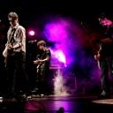 Fotos de portada de The Plasticos